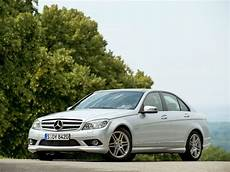 2009 Mercedes C 250 Cdi Blueefficiency Wallpapers By