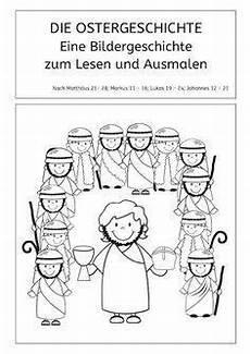 Ausmalbilder Ostern Grundschule Ostergeschichte Zum Lesen Und Ausmalen Ostergeschichte