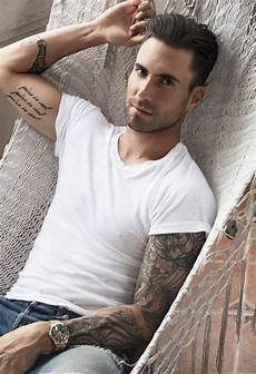 all adam levine tattoos an ultimate guide