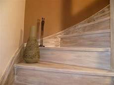 Peinture Cérusé Blanc Escalier C 233 Ruse Blanc Patin 233 E 224 L Ancienne Home Sweet