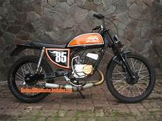 Modifikasi Rx 100 by Modifikasi Yamaha Rx 100 1979 Gambar Modifikasi Motor