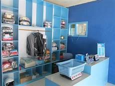 Jasa Desain Interior Ruangan Laundry Kiloan 0813 5896 3216