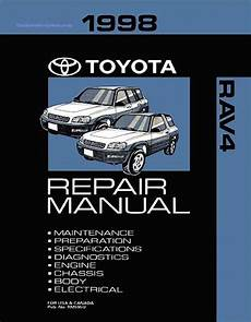 what is the best auto repair manual 1998 isuzu trooper electronic toll collection 1998 toyota rav4 oem repair manual rm595u