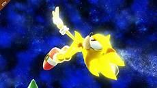 super sonic super smash bros for wii u gt skins gt sonic gamebanana
