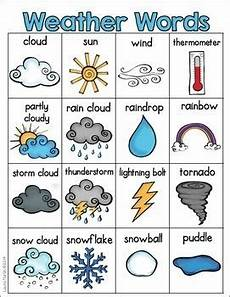 weather words worksheets 14703 weather vocabulary by martin teachers pay teachers
