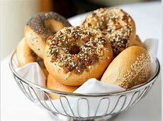 New York's Best Bagel Comes From a Department Store