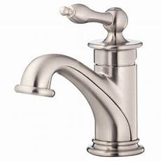 Bathroom Faucets Danze by Danze Prince Single Handle Lavatory Faucet Brushed