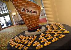 cool party favors new york themed party