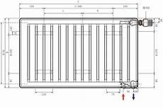 sch 233 ma r 233 gulation plancher chauffant radiateur radson integra