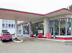 Oldtimer Tankstelle Brandshof - oldtimer tankstelle brandshof in hamburg altbau