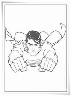 Ausmalbilder Superman Drucken Ausmalbilder Zum Ausdrucken Ausmalbilder Superman