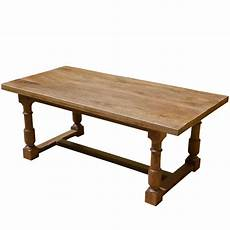 Large Solid Mango Wood Nelson 79 Quot Dining Table With Turned