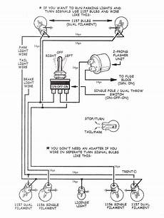 Turn Signal Flasher Wiring Diagram Untpikapps