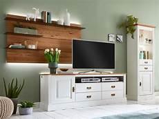 wohnwand mit vitrine wohnwand tv schrank set novara 1 lowboard 1 wandpaneel 1