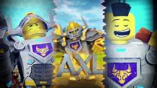 Nexo Knights Ausmalbilder Axl Axl Hungry For Lego Nexo Knights Mini