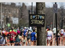 date boston marathon 2018