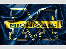 [50 ] University of Michigan Screensaver Wallpaper on