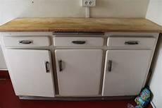 meuble cuisine vintage occasion vente urgent meuble de cuisine 1m55 50 90