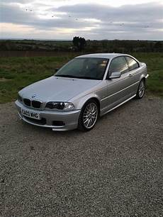 Bmw E46 318i Coupe 2003 In Penzance Cornwall Gumtree