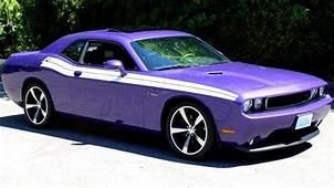2013 Dodge Challenger For Sale Near Arlington Texas 76001