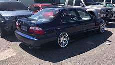 Honda Civic 2000 - honda civic 2000 aro 17 quot suspens 227 o a ar