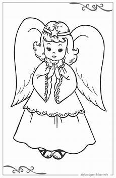 Engel Bilder Malvorlagen Engel Ausmalbilder Ausdrucken