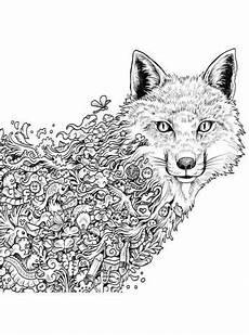 Tier Malvorlagen Instagram Ausmalbilder Tiere Fur Erwachsene