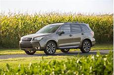 subaru forester 2018 used 2018 subaru forester for sale pricing features edmunds