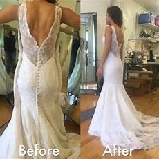 Wedding Dress Alterations Near Me