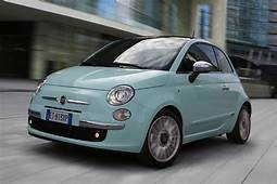 The Fiat 500 Celebrates Its 60th Birthday Today  Pictures