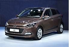 2015 Hyundai I20 Revealed At New Turbo 1 0l Engine