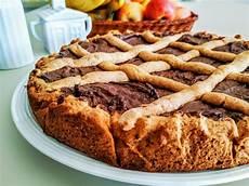 crema con farina di cocco dolci semplici e veloci crostata con crema alle nocciole e frolla con farina di cocco