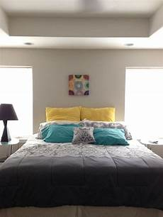 Teal Gray And White Bedroom Ideas by 25 Teal Bedroom Designs You Will To Copy Decoration