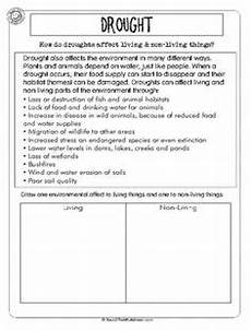nature and weather worksheets 15158 forces floods 1pg teaching ideas grade 3 science worksheets teaching science