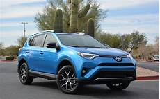 2018 toyota rav4 hybrid the ideal road tripper the car
