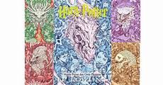 Harry Potter Malvorlagen Sub Indo This Illustrator S Harry Potter 20th
