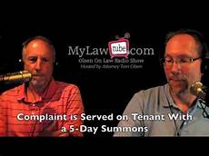 Tenant Eviction Rights In Florida by Tenant Eviction Process In Florida