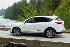 2019 acura rdx new car review autotrader