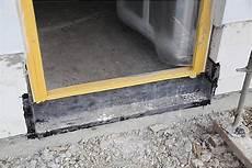 Abdichten Fenstern - fenster richtig einbauen und abdichten