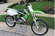 2000 kawasaki kx 125 dirt bike for sale on 2040 motos