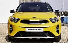 kia stonic 1 2 spirit adac info autodatenbank detailseite