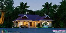 kerala traditional house plans superb new kerala traditional house 1620 sq ft in 2020