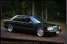 Mercedes 190 Tuning W201 8 Tuning
