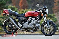 Racing Caf 232 Honda Cbx 1000 By Redrpm