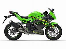 2019 Kawasaki 125 Guide Total Motorcycle