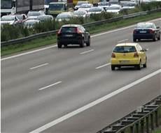 Dramatisches Ausma 223 Der Fahrverbote Autobahn F 252 R Alte