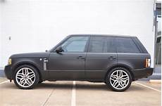 2010 Land Rover Range Rover Hse Stock 1orrhse For