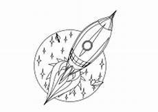 Malvorlagen Rakete Weltraum Ausmalbilder Himmel Weltraum Raumfahrt Sonne Mond Sterne
