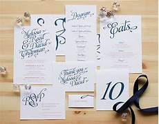 What Should Be Included In Wedding Invitation