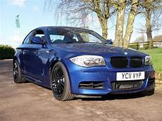 Used 2011 Bmw 1 Series 135i M Sport For Sale In